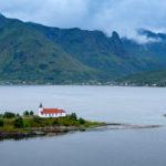 Austnesfjorden rasteplass